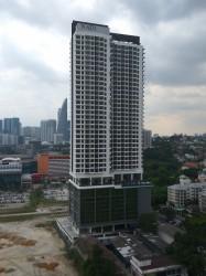 Nadi Bangsar, Bangsar photo by JustinYong