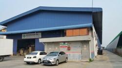 Telok Gong, Port Klang