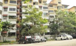 Anjung Villa, Sentul