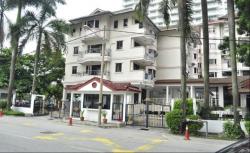 Villa Ampang, Ampang Hilir