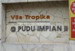 Villa Tropika @ Pudu Impian II, Cheras