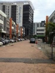 Dana 1 Commercial Centre, Ara Damansara