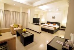 Casa Suites, Petaling Jaya photo by YC LEE