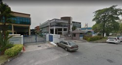 Temasya Industrial Park, Saujana