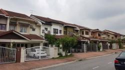 Atilia, Ara Damansara