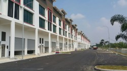 LCH Industrial Park, Klang