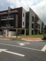 The Vale, Damansara Damai