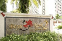 Bayu Tasik 2, Bandar Sri Permaisuri