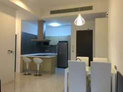 M Suites, Ampang Hilir photo by Shirli Tan