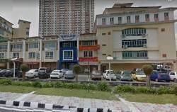Metro Avenue, Jelutong