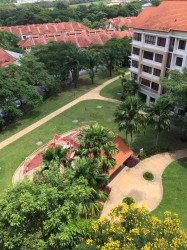 Surian Condominiums, Mutiara Damansara