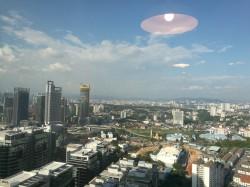 The Vertical, Bangsar South photo by Derrick Hum