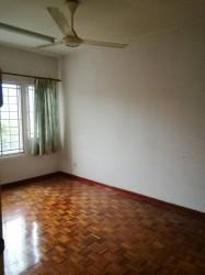 Kenanga Apartment, Pusat Bandar Puchong photo by George Lim