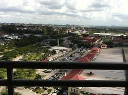 Taman Tampoi, Johor Bahru photo by Tan KP