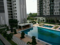 Green Residence, Cheras South