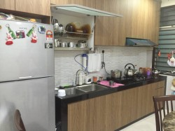 SuriaMas Suites, Johor Bahru