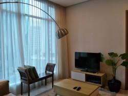 Soho Suites, KLCC photo by Jasper Sim -