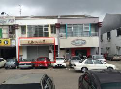 Setia Tropika, Johor Bahru