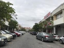 Bandar Puteri Puchong, Puchong