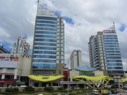 1Borneo Hypermall, Kota Kinabalu