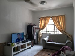 Salvia Apartment, Kota Damansara