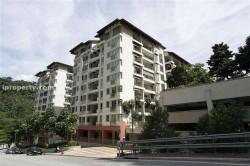 Perdana View, Damansara Perdana
