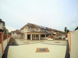 Suadamai, Bandar Tun Hussein Onn