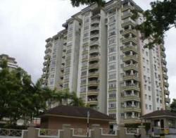 Sri Mahligai, Shah Alam