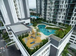 Green Residence, Cheras South photo by Wilson Wong
