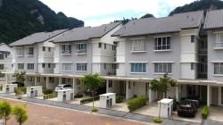 MontBleu Residence, Tambun