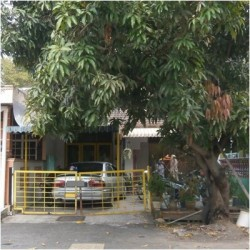 Taman Tuanku Jaafar, Senawang