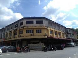 Taman Bukit Indah, Ampang