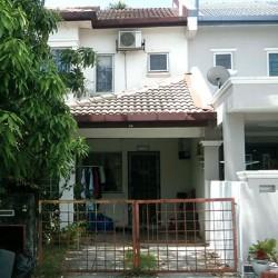 Jayamas 1, TTDI Jaya