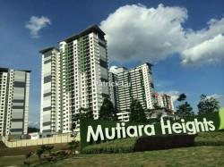 Ameera Residence, Mutiara Heights
