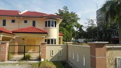 Taman Tampoi, Johor Bahru photo by miranda