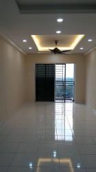Damai Apartment, Shah Alam