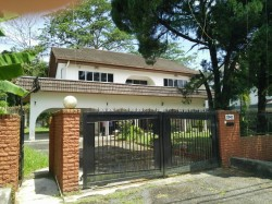 Taman Hillview, Ukay