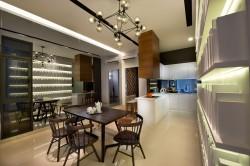 Parkhill Residence, Bukit Jalil