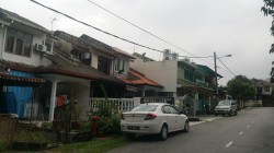 Taman Saga, Klang