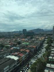 Uptown Residences, Damansara Utama photo by SB Ten