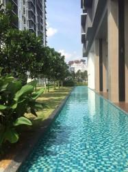 Green Residence, Cheras South