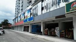 Mewah 9 Residence, Kajang