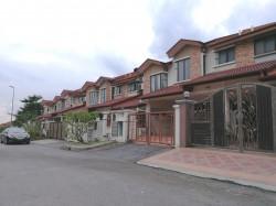 Puteri 11, Bandar Puteri Puchong