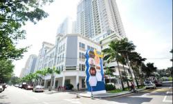 Endah Promenade, Sri Petaling