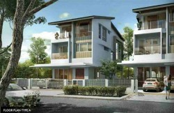 LakeFront Residence, Cyberjaya