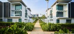 Sejati Residences, Cyberjaya photo by Jacky Lee