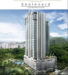 Boulevard Condominium, Farlim