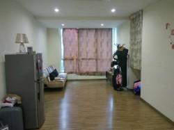 Zen Suites @ ZetaPark, Setapak