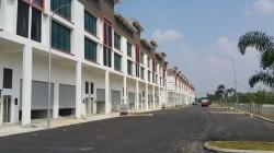 LCH Industrial Park, Klang
