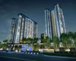 Landmark I, Bandar Sungai Long
